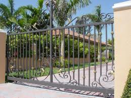 Gate Opener Repair Houston