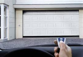 Electric Garage Door Houston